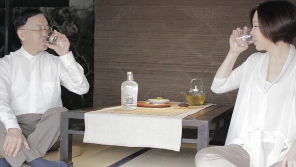 2014/01/04《東森新聞雲》賀木堂闖名號,林青蓉、盛竹如因「酒」結緣