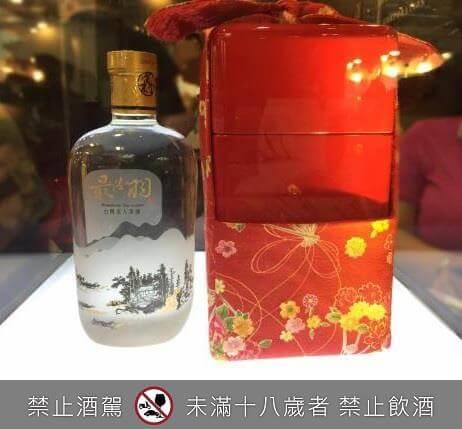 2016/08/29《中央通訊社》台灣第一茶酒「賀木堂」,世貿酒展亮眼展出