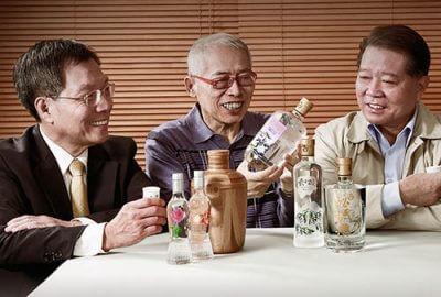 2011/08/25《品酒網》獨家技術,台灣精神醞釀尚讚 -「最陸羽茶酒」