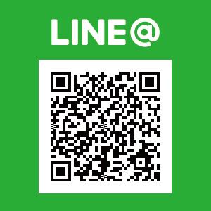 賀木堂LINE @