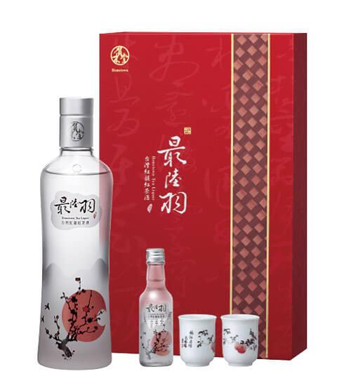 賀木堂,最陸羽紅韻,台灣紅韻紅茶酒禮盒,Hometown Taiwan Black Tea Liquor Gift Set