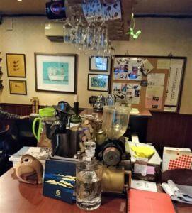 賀木堂,茶酒,花果酒,高粱酒,cooperate-4-3